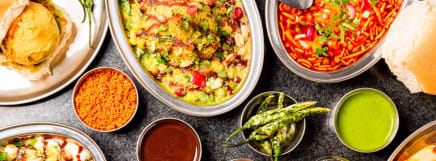 Restaurants And Takeaways In Hounslow Tw3 Just Eat