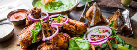 Restaurants And Takeaways In Perth Ph2 Just Eat