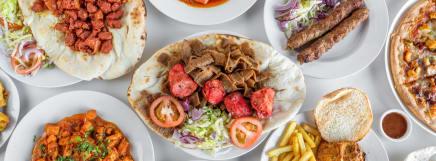 Restaurants And Takeaways In Kirkheaton Hd5 Just Eat
