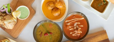 Curry Restaurants And Takeaways In Bristol Bs3 Just Eat