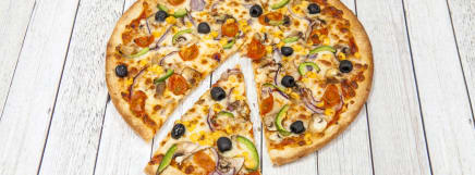 Pizza Restaurants And Takeaways In Streatham Common Sw16