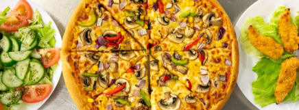 Pizza Restaurants And Takeaways In Friern Barnet N11 Just Eat