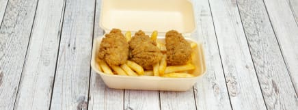 Restaurants And Takeaways In Bridgend Cf31 Just Eat