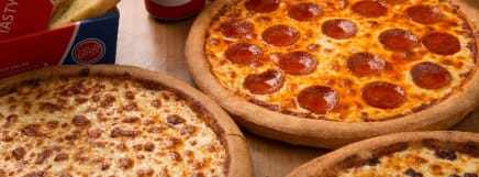 Pizza Restaurants And Takeaways In Bracknell Rg12 Just Eat