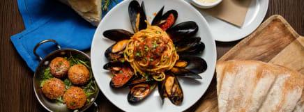 Restaurants And Takeaways In Henhull Cw5 Just Eat