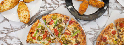 Italian Restaurants And Takeaways In London Ec1n Just Eat