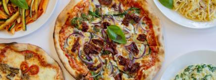 Restaurants And Takeaways In Tunbridge Wells Tn4 Just Eat