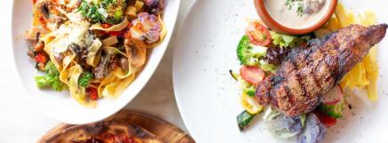 Restaurants And Takeaways In Sunderland Sr1 Just Eat