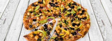 Pizza Restaurants And Takeaways In Westcliff On Sea Ss0