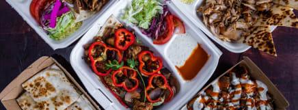 Kebabs Restaurants And Takeaways In Kirkcaldy Ky2 Just Eat