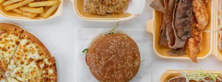 Kebabs Restaurants And Takeaways In Evesham Wr11 Just Eat