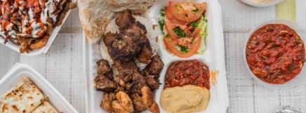 Kebabs Restaurants And Takeaways In Boston Pe21 Just Eat