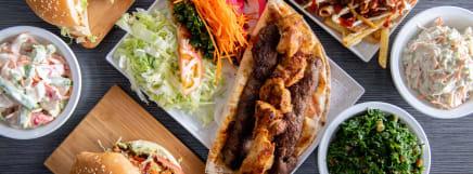 Kebabs Restaurants And Takeaways In West Hallamilkeston