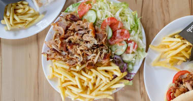 Restaurants And Takeaways In Luton Lu3 Just Eat