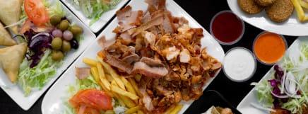 Kebabs Restaurants And Takeaways In Birstall Le4 Just Eat
