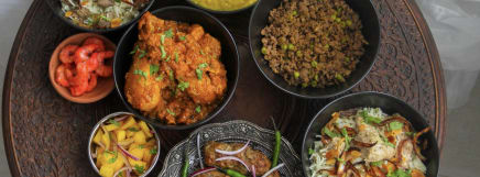 Restaurants And Takeaways In Wakefield Wf1 Just Eat