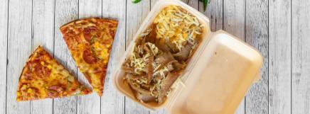 Pizza Restaurants And Takeaways In Bridgwater Ta6 Just Eat