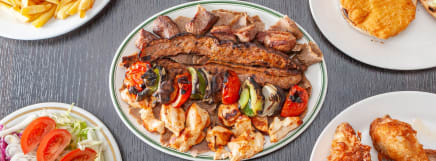 Turkish Restaurants And Takeaways In Luton Lu2 Just Eat
