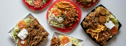 Restaurants And Takeaways In West Hallamilkeston De7