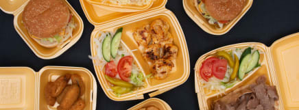 Restaurants And Takeaways In Old Town Bn21 Just Eat
