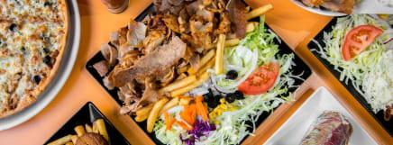Pizza Restaurants And Takeaways In Craigavon Bt64 Just Eat