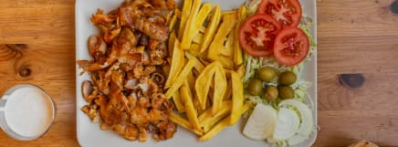 Restaurants And Takeaways In Norwich Nr1 Just Eat