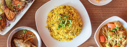 Indian Restaurants And Takeaways In Streatham Common Sw16