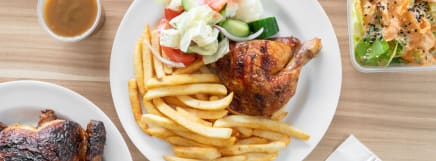 Restaurants And Takeaways In Nottingham Ng1 Just Eat