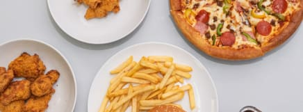 Pizza Restaurants And Takeaways In Bristol Bs2 Just Eat