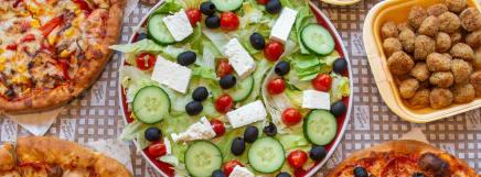 Restaurants And Takeaways In Farnborough Gu14 Just Eat