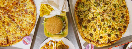 Restaurants And Takeaways In Rugby Cv22 Just Eat