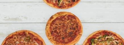 Pizza Restaurants And Takeaways In Milton Keynes Mk14