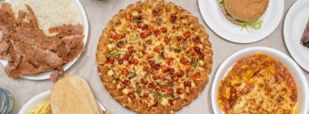 Pizza Restaurants And Takeaways In Poplar E14 Just Eat