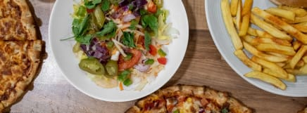 Pizza Restaurants And Takeaways In Doncaster Dn3 Just Eat