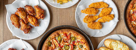 Pizza Restaurants And Takeaways In Grays Rm16 Just Eat