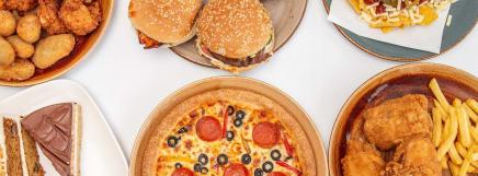 Restaurants And Takeaways In Regents Park Nw1 Just Eat