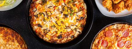 Restaurants And Takeaways In Ferryhill Dl17 Just Eat