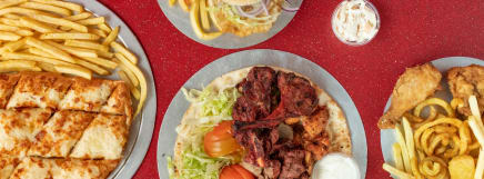 Pizza Restaurants And Takeaways In Wavetree L15 Just Eat
