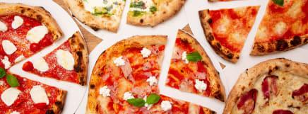 Pizza Restaurants And Takeaways In Leeds Ls3 Just Eat