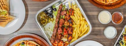 Restaurants And Takeaways In Edinburgh Eh6 Just Eat