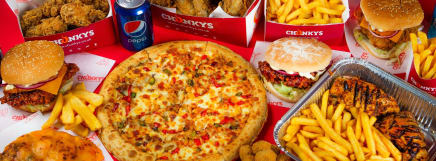 Pizza Restaurants And Takeaways In Bradford Bd3 Just Eat