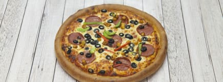 Pizza Restaurants And Takeaways In Wembley Ha9 Just Eat