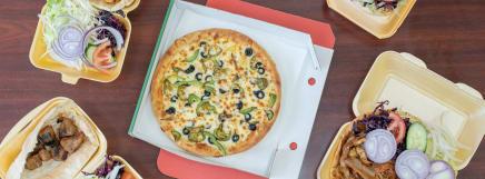 Pizza Restaurants And Takeaways In Ashford Tn25 Just Eat