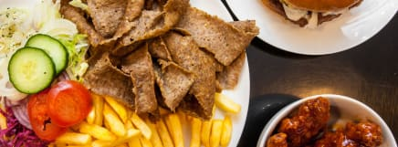 Pizza Restaurants And Takeaways In Bilborough Ng8 Just Eat