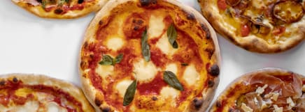 Pizza Restaurants And Takeaways In Idle Bd10 Just Eat