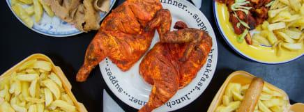 Restaurants And Takeaways In Birmingham B35 Just Eat