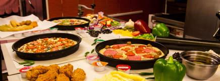 Restaurants And Takeaways In Bristol Bs2 Just Eat