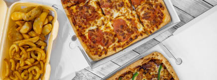 Pizza Restaurants And Takeaways In Gosport Po12 Just Eat