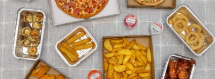 Restaurants And Takeaways In South Croydon Cr2 Just Eat