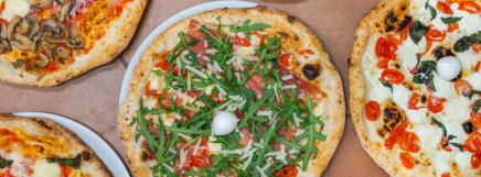 Restaurants And Takeaways In Ballynafoy Bt7 Just Eat